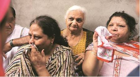 Burari deaths: Didn't open shop or take calls, says 79-year-old who found bodies