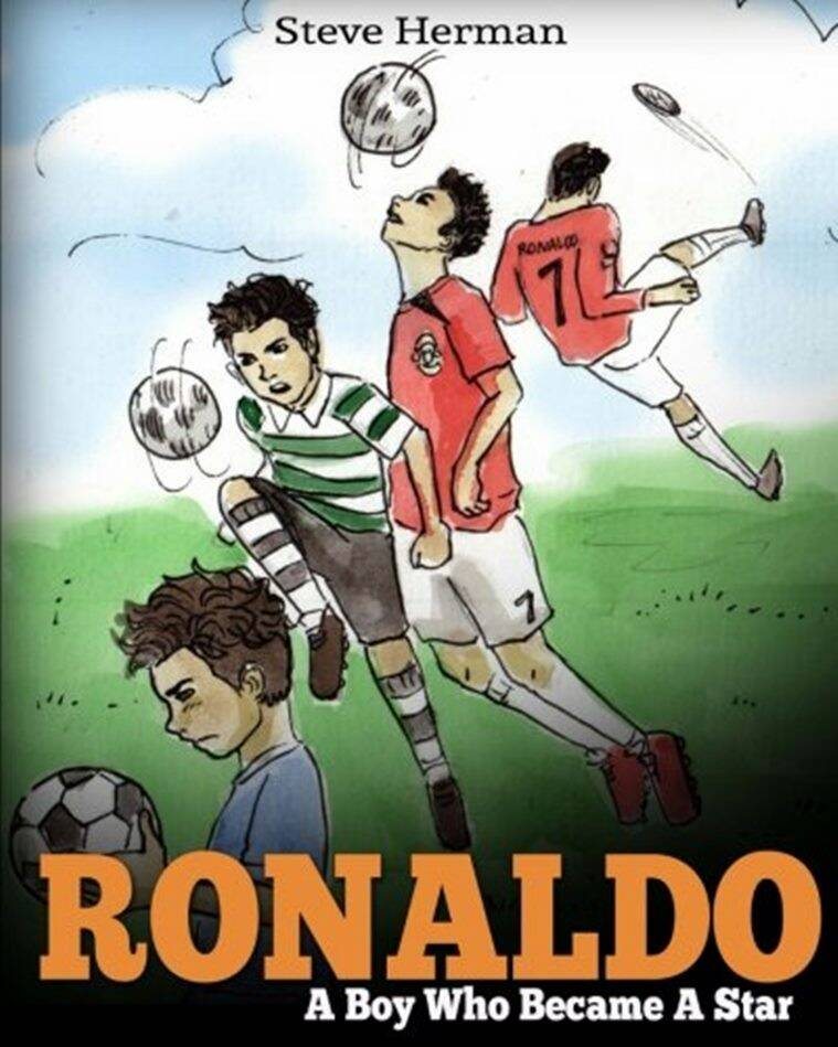 World Cup, Bonnie Bader's What is the World Cup?, The New York Times, Uruguay, Summer Olympics,Los Angeles, Fédération Internationale de Football Association (FIFA), Eric Zweig, Mark Geiger, Portugal's Christiano Ronaldo, Steve Herman, Ronaldo: A Boy Who Became a Star, indian express, indian express news