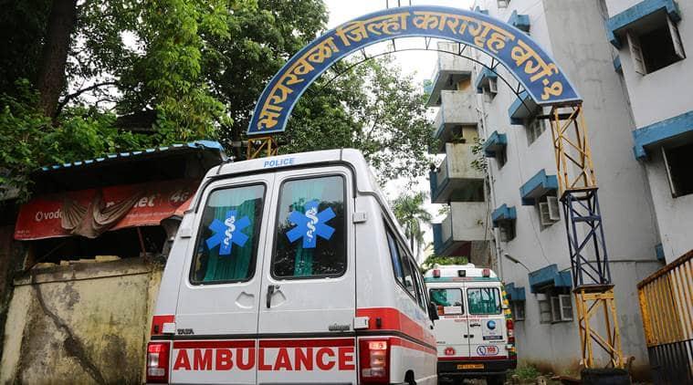 86 prisoners, infant hospitalised in Mumbai's Byculla jail
