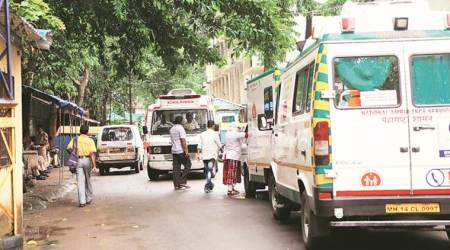 Mumbai: Byculla jail inmates fall sick
