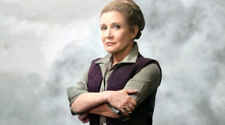 Carrie Fisher will appear in Star Wars Episode IX; here's how