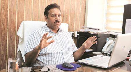 Paid parking in Panchkula will be better  and different than the one in Chandigarh: Municipal Commissioner