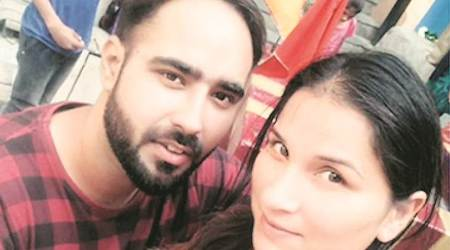 Gangster Dilpreet had been staying in Chandigarh since November last year: Punjab Police