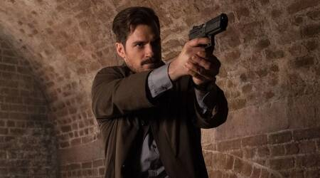 Mission Impossible Fallout actor Henry Cavill loved exploring the darker side of his personality