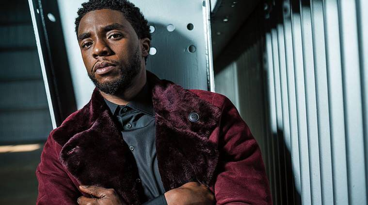 Chadwick Boseman Starring In Action Thriller 17 Bridges | News