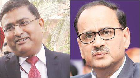 No. 1 vs No. 2: War in CBI is out in the open