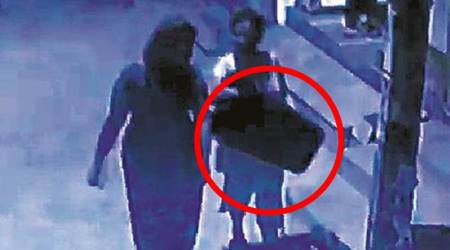 Burari deaths: CCTV shows victims carrying stools home