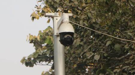 To increase safety on streets, over 1,000 CCTVs to be installed across Gurgaon