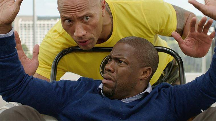 central intelligence still