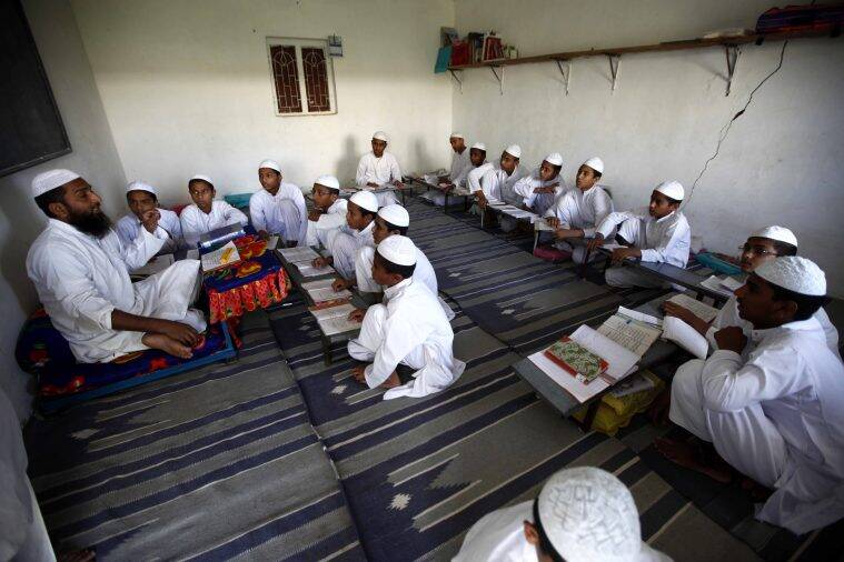 Up Madrassa, madrassa, madrassa dress code