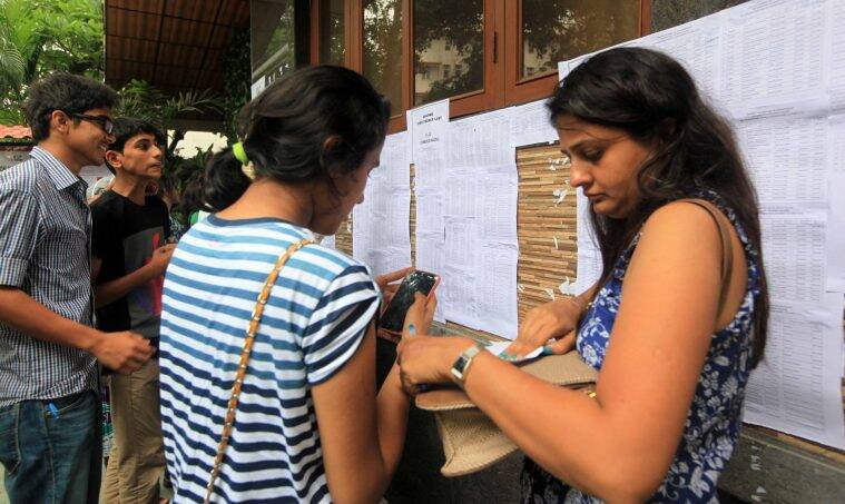 FYJC admissions 2018, FYJC 2nd cut off, Mithibai College second cut off