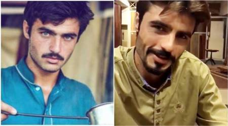 Remember the blue-eyed chaiwala? He just shared his biggest regret