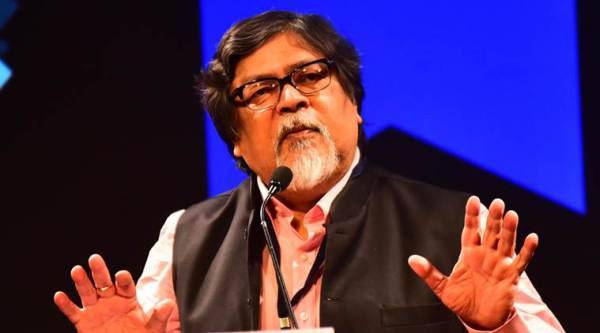 Chandan Mitra is the Editor and Managing Director of The Pioneer. (Express file photo/Kevin D'Souza)