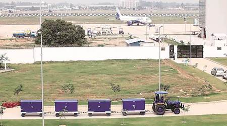 Chandigarh airport: High Court issues notice to authorities on villagers'plea