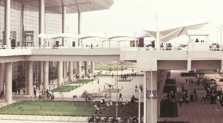 Gold seized since 2016 remains unclaimed at Chandigarh airport, sayofficials