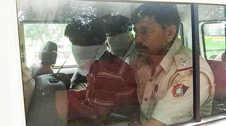 Morni Hills 'gangrape' | Suspended ASI cries foul: Boss told me to refer victim to UT Police