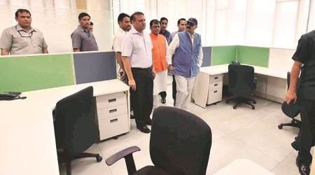 3 yrs after selection as smart city, Chandigarh gets dedicated office worth Rs 64 crore