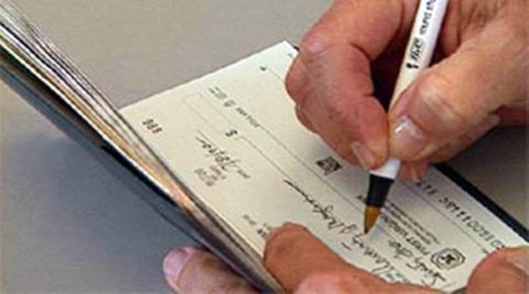 Five Ambala men use NRI's stolen cheques by forging signature