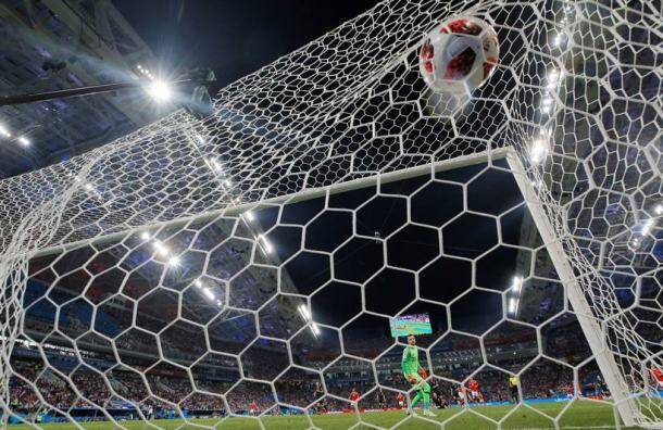 FIFA World Cup 2018: England, Croatia end long wait for semi-final spot
