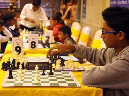 In the age of ADHD, what draws kids to chess?
