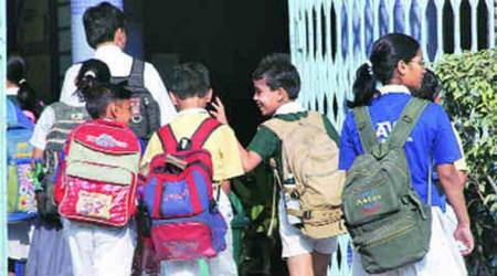 Gujarat govt submits list of 'optional co-curricular activities' for private schools