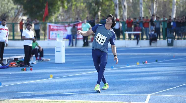 Haryana to give cash awards to CWG medal winners on August 15