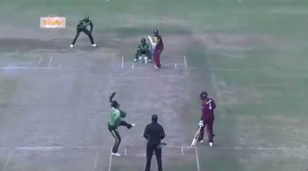 Chris Gayle takes one-handed catch at slips in Global T20 Canada; watch video