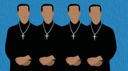 Sexual abuse allegation against two priests in Shillong, church toprobe