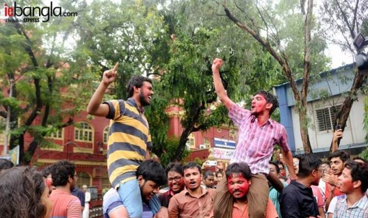 Calcutta Medical College, medical college strike, medical students strike