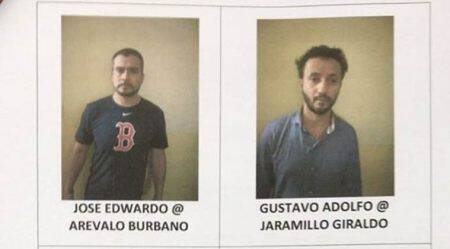 Bengaluru's burglars from Bogota: Clothing store owner, US deportees