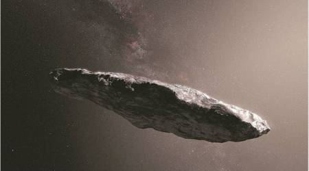 What a little interstellar visitor has taught us about identifying space objects
