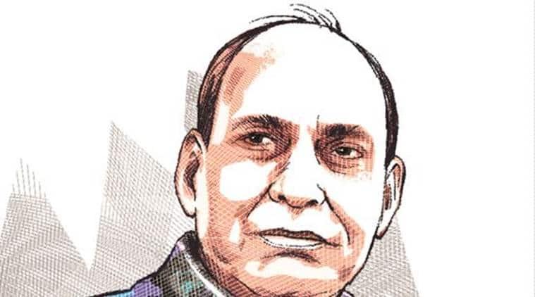 delhi confidential, union minister rajnath singh, congress leadership, supreme court judge, msp crops, indian express, radha mohan singh