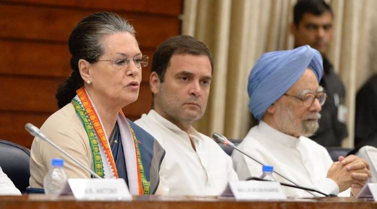 Congress Open To Prime Minister From Allies In 2019, Say Top Sources