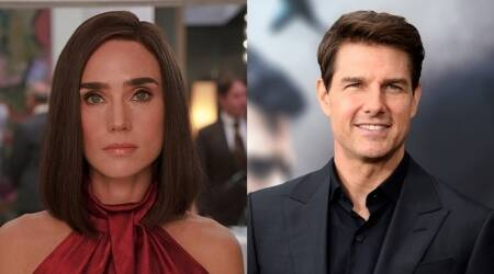 Jennifer Connelly joins Tom Cruise in Top Gun 2