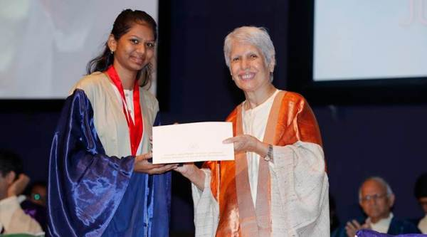 Invest in teacher training for better quality of education: TFI chairperson