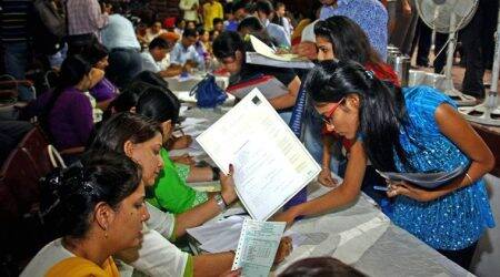 Admissions for New Session: Over 50 per cent seats vacant in 11 city colleges