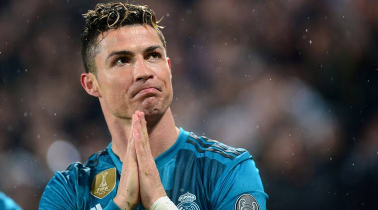 'Madridistas will always remember you' Twitter reacts as Cristiano Ronaldo signs for Juventus