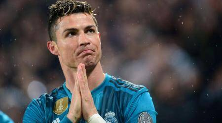 Real Madrid face up to life without Cristiano Ronaldo