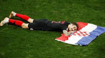 FIFA World Cup 2018 live streaming, FIFA World Cup 2018, FIFA World Cup Final, how to watch France vs Croatia live, SonyLIV, watch FIFA World Cup on mobile, Tata Sky, who will win FIFA World Cup, JioTV, Airtel TV