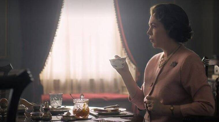 the crown season 3 first look