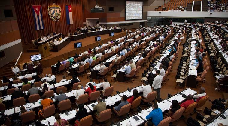 Cuba to reshape government with new constitution