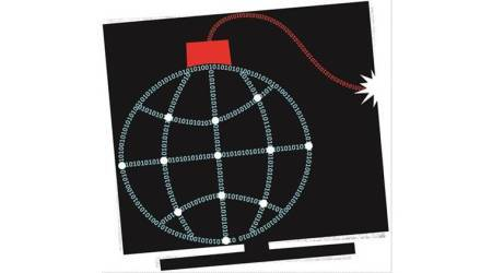 Over The Barrel: Networked andvulnerable