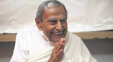 Dada Vaswani, Spiritual leader Dada Vaswani, Dada Vaswani passed away, Sadhu Vaswani Mission, Global forgiveness day, The Moment of Calm, Dada Vaswani author, Dada Vaswani vegetarianism and animal rights.