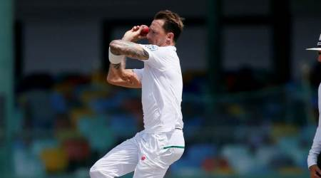 South Africa milestone becomes a millstone for Dale Steyn