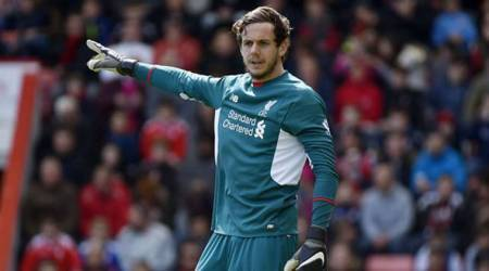 Leicester City sign goalkeeper Danny Ward from Liverpool