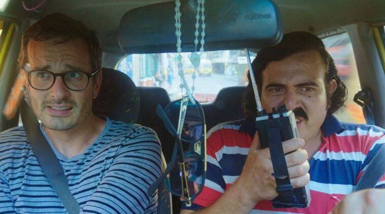 dark tourist hosted by david farrier is streaming on netflix