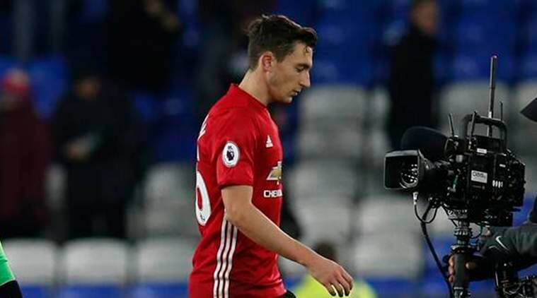 Matteo Darmian: I want to leave Man Utd