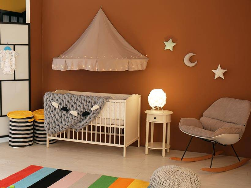 10 Creative Ways To Do Up A Childs Room Parenting News The