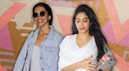 Deepika Padukone, Janhvi Kapoor show how to ace monsoon style with these easy tricks