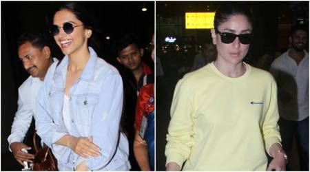 Deepika Padukone, Kareena Kapoor Khan and more: Best airport looks of the week (Jul 15 – Jul 21)